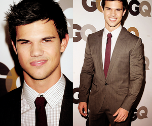 boy, sexy, and Taylor Lautner image