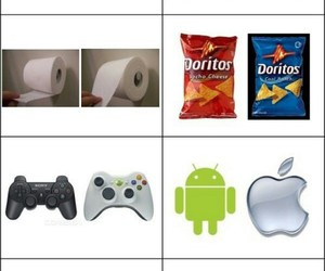 addidas, android, and apple image