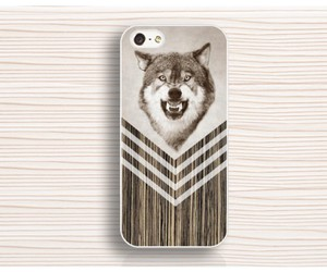 cool iphone 5s case, iphone 6 plus case, and wolf iphone 4s case image