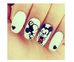 liebe, sweet, and micky mause image