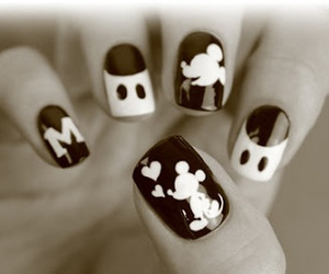 nail art, decoracion uñas, and nails image
