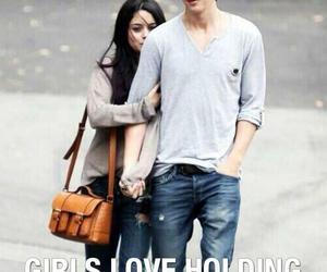 love, couple, and vanessa hudgens image