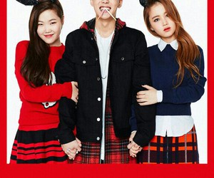bobby, lee hi, and Ikon image