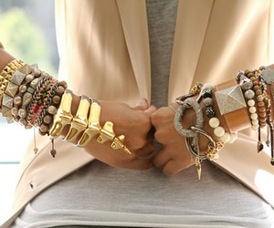 jewelry, fashion., and style image
