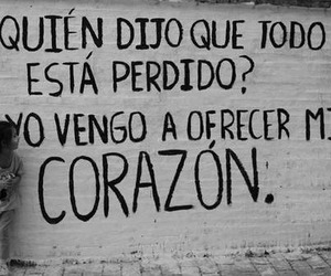 accion poetica and corazon image