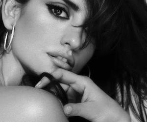 actress, penelope cruz, and beautiful image