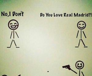 real madrid and madridista image