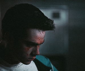 dylan, screencap, and teen wolf image