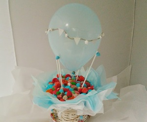 azul, bebes, and candy image