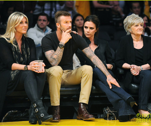 boys, Hot, and David Beckham image