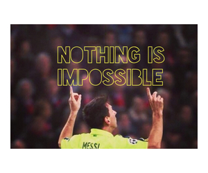 Barca, Barcelona, and impossible image