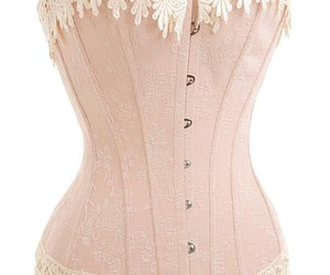 corset and clothes image