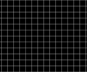 black, grid, and wallpaper image