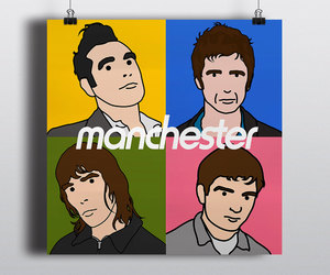 manchester and morrissey image