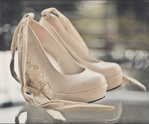 fashion, photography, and heels image