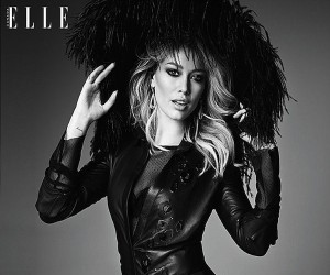 Hilary Duff, model, and woman image