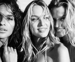 girl, model, and Victoria's Secret image