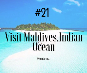 indian ocean and 21 visit maldives image