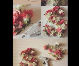 diy, do it yourself, and pretty image