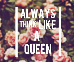 Queen and always image