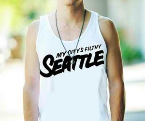 macklemore, seattle, and music image