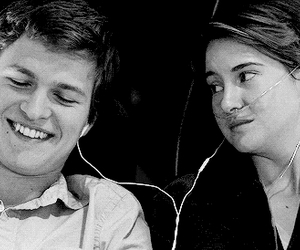 perfection, tfios, and love image