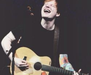 ed sheeran, guitar, and perfect image