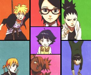 naruto, naruto shippuden, and anime image