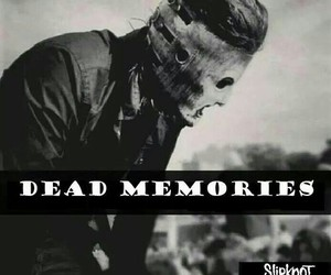 slipknot, corey taylor, and dead memories image