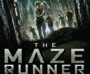 the maze runner and maze runner image