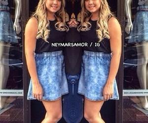 neymar and carolina dantas image