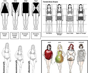 fitness, nutrition, and skinny image