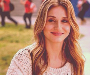 amy, faking it, and rita volk image