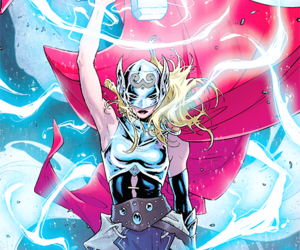 comics and thor image