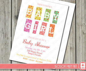 baby girl, diy, and sprinkle image