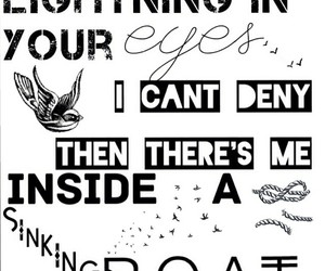 four and Lyrics image