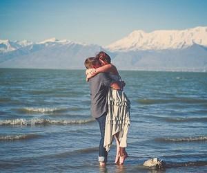 alternative, couple, and wanderlust image