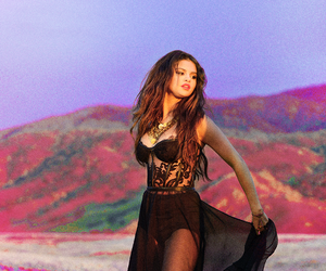 selena gomez, come and get it, and gomez image
