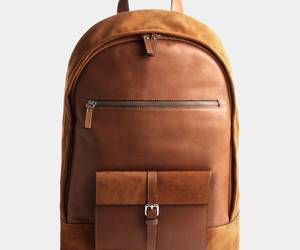 backpack, bags, and beautiful image