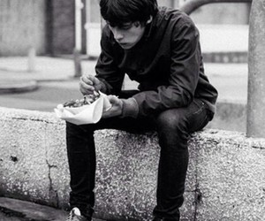 jake bugg, music, and indie image