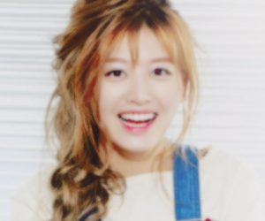 icons, rainbow, and jaekyung image