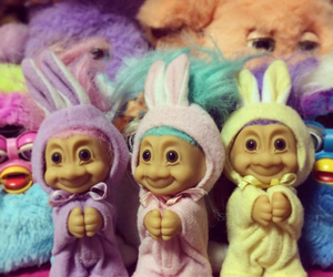 toy and troll image