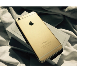 apple, family, and gold image