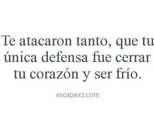 frases and corazon image