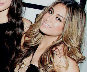 fifth harmony and ally brooke image