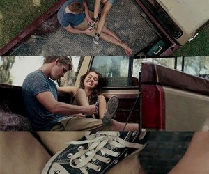 forever, miley cyrus, and the last song image