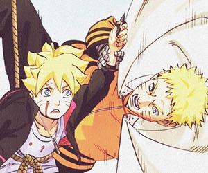 naruto, anime, and manga image