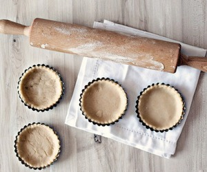 baking, pastry, and rolling pin image
