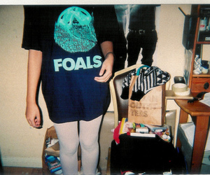 foals, indie, and hipster image