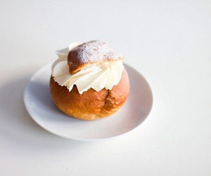 cream puff, food, and inspiration image
